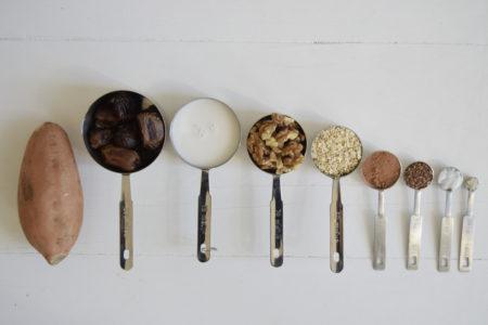 Chocolade walnoten taart | Jouw Fabriek