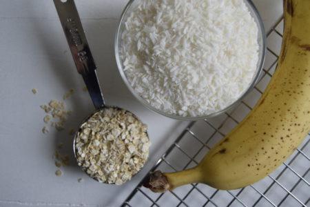 Gezonde kokoskoekjes   Jouw Fabriek