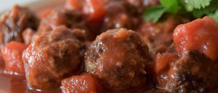 Jouw-Fabriek-Marokkaanse-Gehaktballetjes-In-Tomatensaus