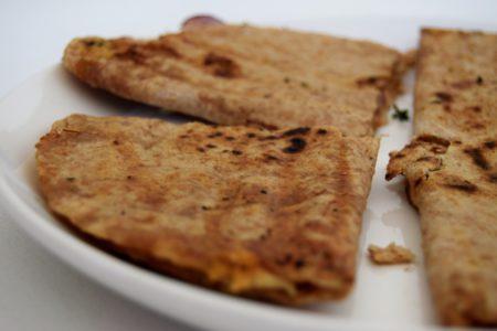 Tortilla tosti | Jouw Fabriek