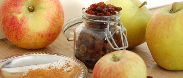 appel-kaneel-rozijnen