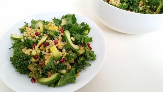 boerenkoolsalade