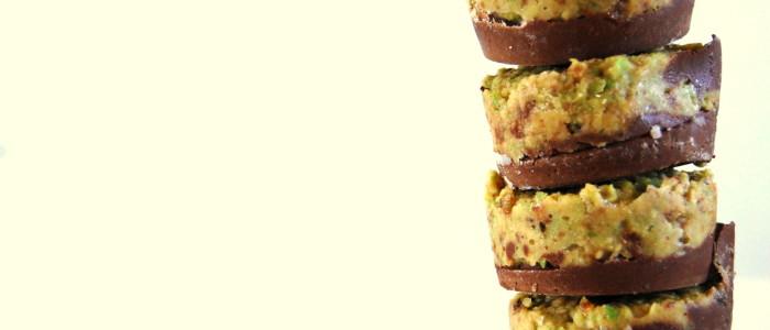 chocolade-avocado-ijstaart