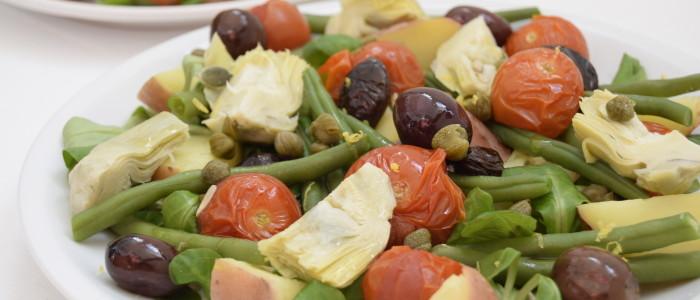 mediterrane-salade