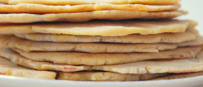 tortilla's-zelf-maken