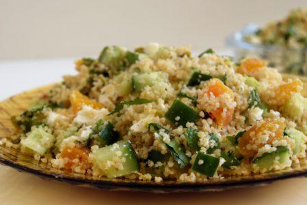 couscous salade | Jouw fabriek