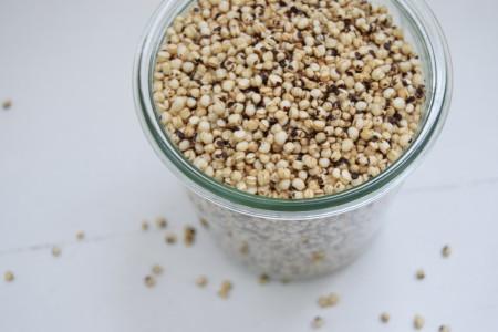 gepofte-quinoa
