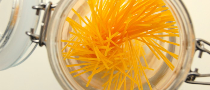 glutenvrije-spaghetti