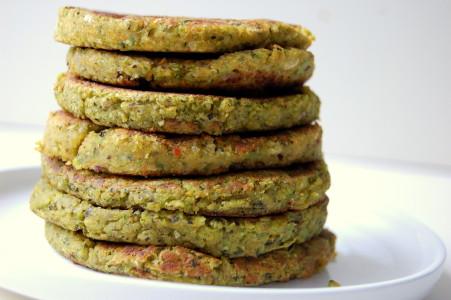groenteburgers