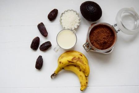 ingrediënten-gezonde-chocolademelk