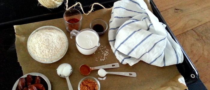 ingrediënten-gezonde-pepernoten