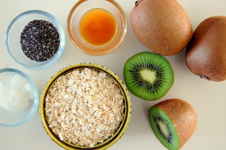 gezonde muffins van kiwi | Jouw Fabriek