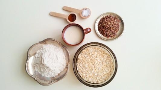 ingrediënten-gezonde-koekjes