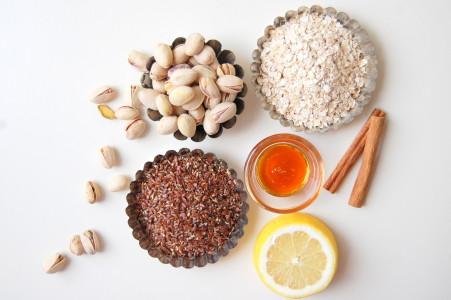 ingrediënten-pistache-koekjes