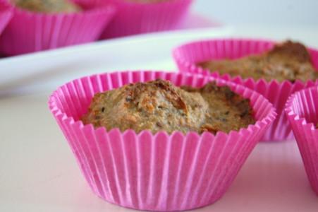 gezonde muffins van kiwi   Jouw Fabriek