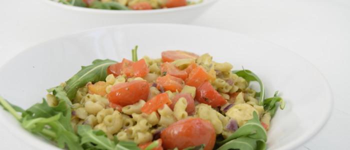 gezonde-pasta-pesto