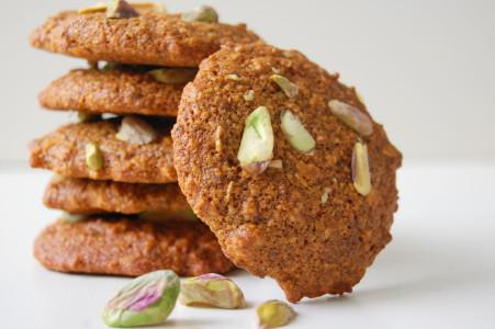 pistache-koekjes