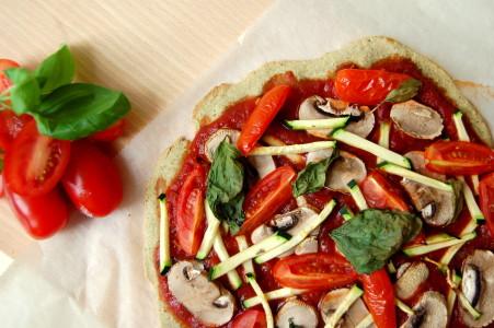 gezonde-pizza-van-courgette