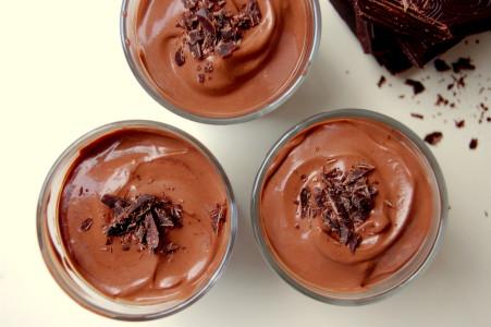 vegan-chocolademousse