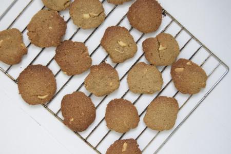veel-pindakaas-koekjes